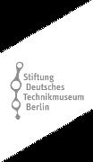 Logo Stiftung Deutsches Technikmuseum